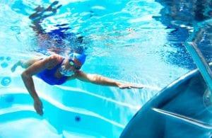 Swim Spas Mountain View
