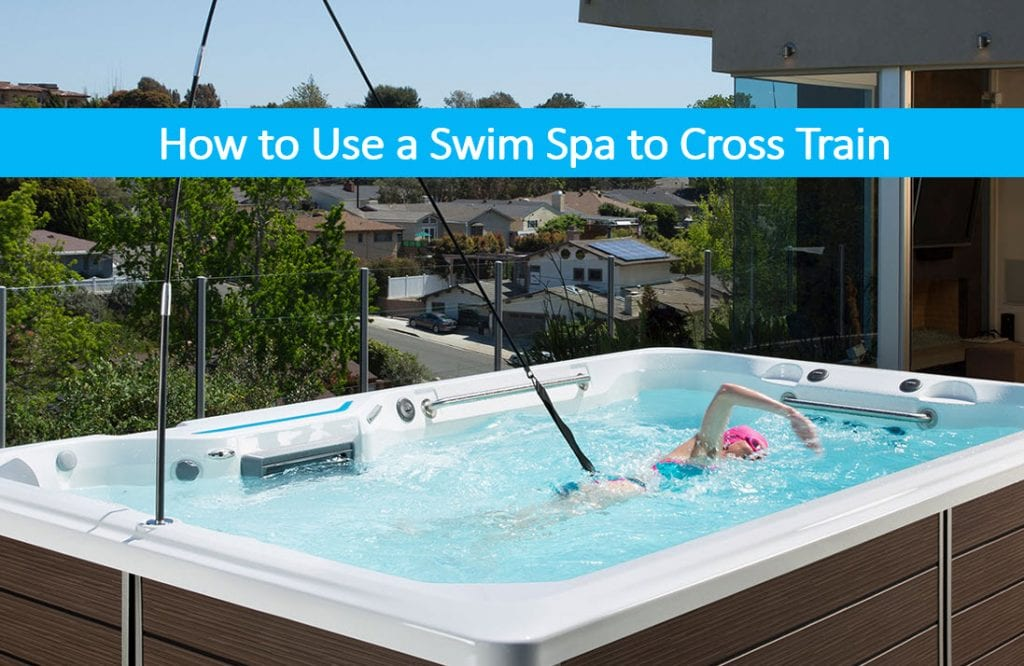 Swim Spas San Jose