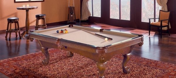 Tremont Pool Table