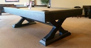 Tustin Pool Table