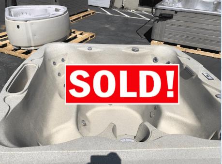 Used Monterey Sold