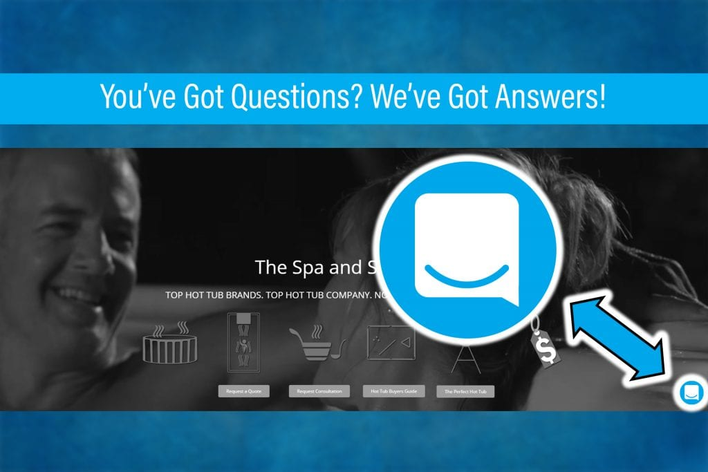 Got A Question? We've got Answers