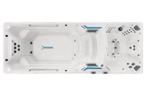 X2000 Swim Spa