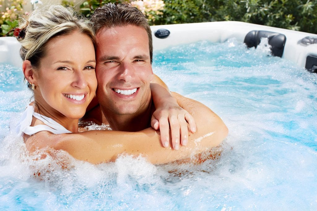 Should I Buy My Hot Tub at a Fair or a Home Show?