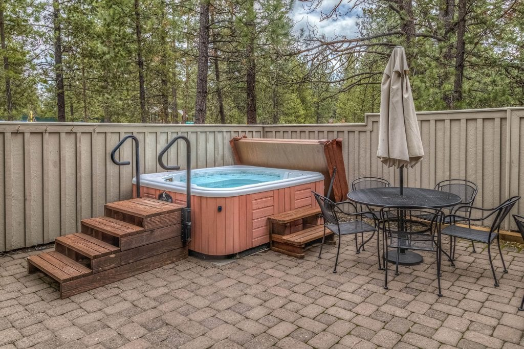 Is it necessary for a hot tub to have a cover?