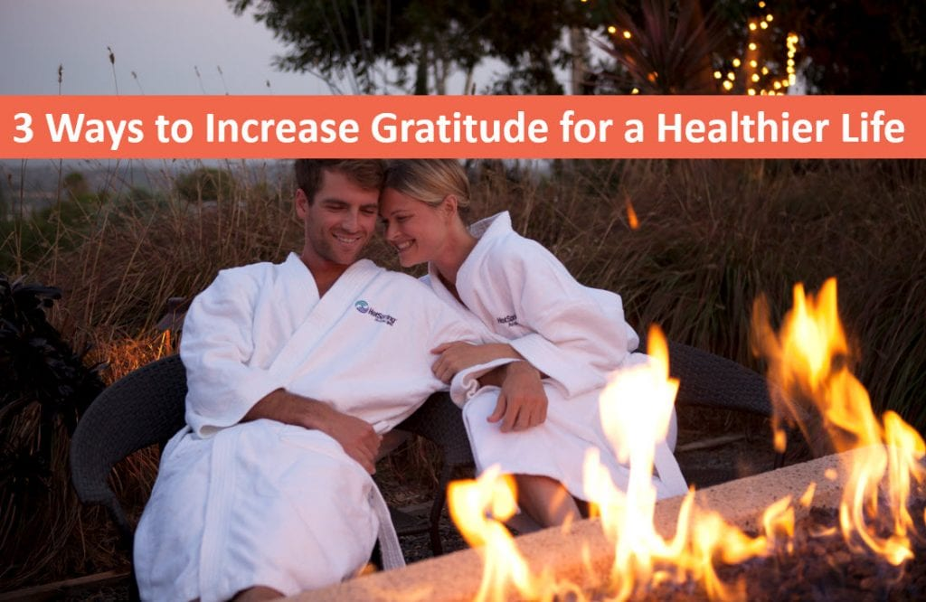 Hot Tubs, Swim Spas Mountain View, San Jose Dealer Shares Tips for National Gratitude Month