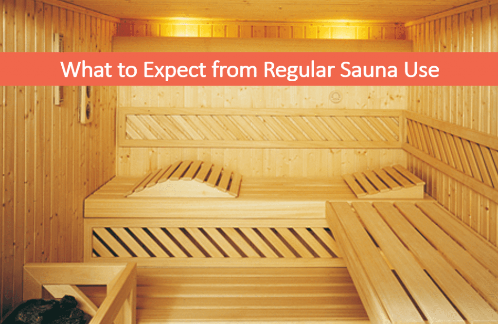 What to Expect from Regular Sauna Use, Infrared Sauna Lake Tahoe