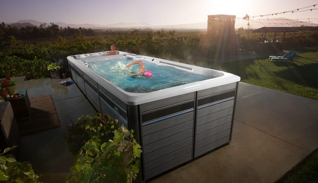 Hot Tubs, Swim Spas, Pool Tables, Sauna Dealer Reno, Sparks, Lap ...