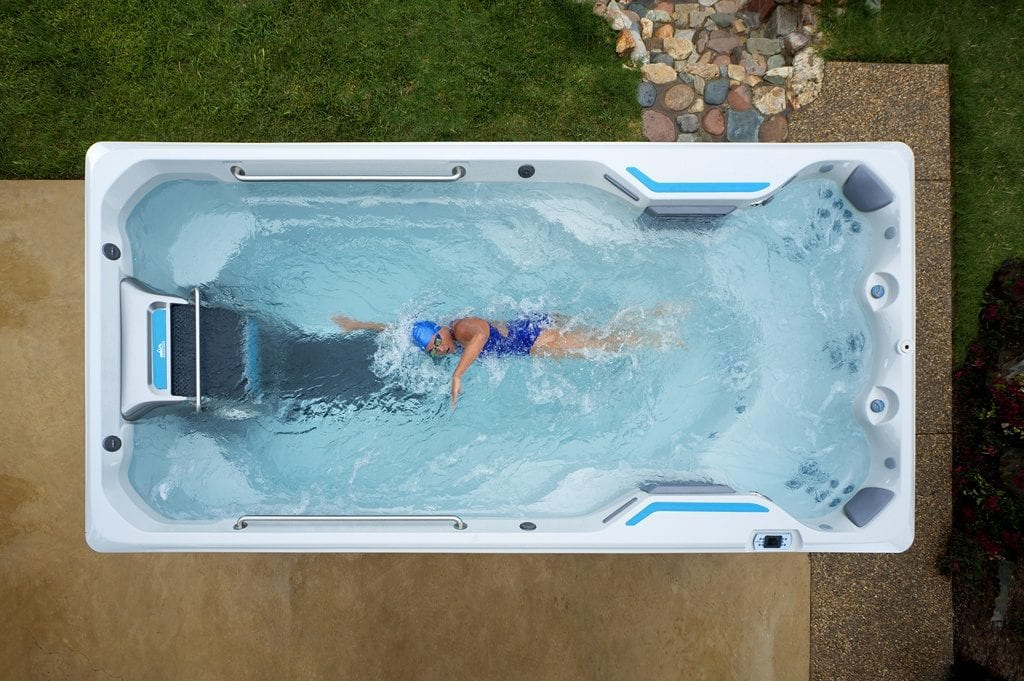 Swim Spas Reno – Relaxation and Exercise Made Easy