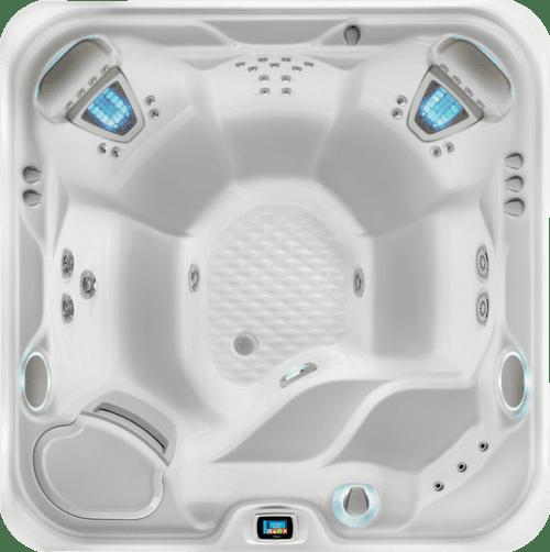 Vanguard Nxt Hot Spring Seats 6: Vanguard Hot Springs Hot Tub Wiring Diagram At Gundyle.co