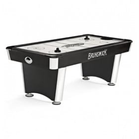 Wind Chill Air Hockey