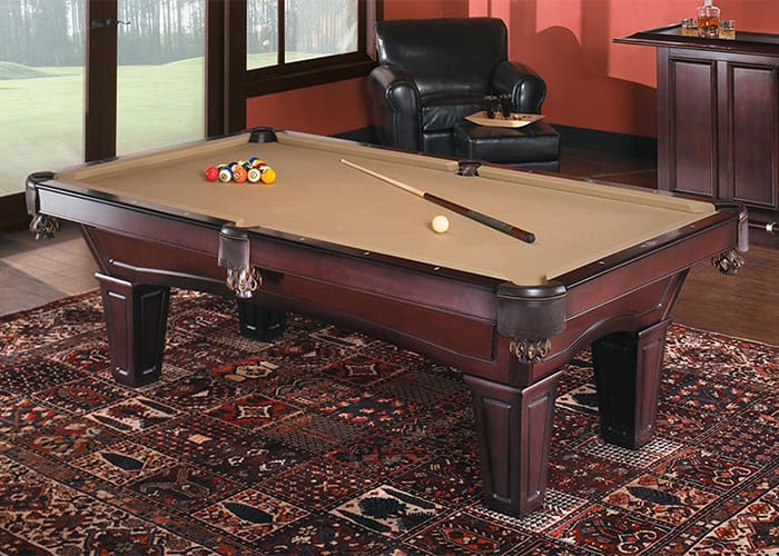 Used Pool Tables Hot Tubs Swim Spas Saunas Dealer Reno Portable - New brunswick pool table